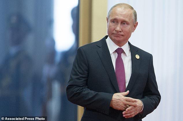 پوتین روز استقلال ازبکستان را تبریک گفت