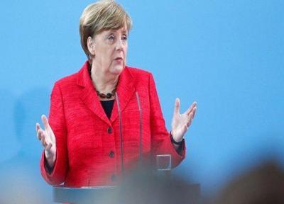 آنگلا مرکل: توسعه اقتصادی ترکیه به نفع آلمان نیز است