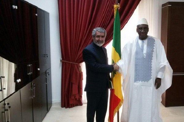 آخرین وضعیت همکاری های دوجانبه ایران و سنگال آنالیز شد