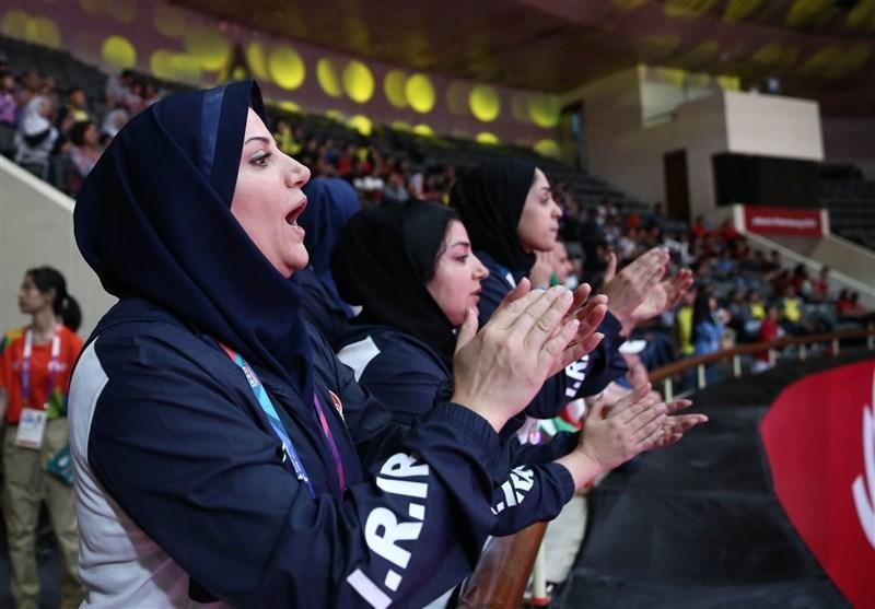 زهرا سروی: با وجود کسب 2 مدال المپیک جوانان باز هم حاصل زحمات خود را دریافت نکردیم، اگر خودخواهی نباشد به دنبال کسب 3 مدال بودیم