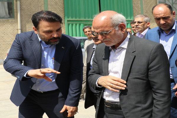 شهرداری گلستان برای ساخت سینما در منطقه زمین واگذار می نماید