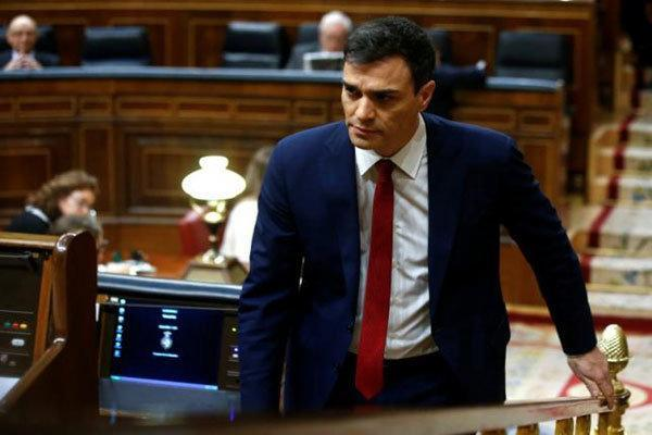 بازداشت فردی که قصد ترور نخست وزیر اسپانیا را داشت