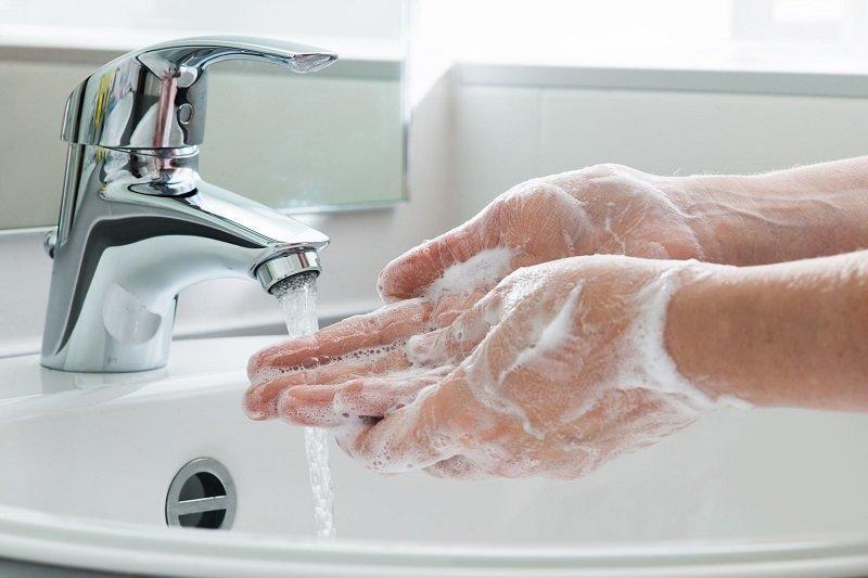 ممنوع شدن صابون آنتی باکتریال در آمریکا