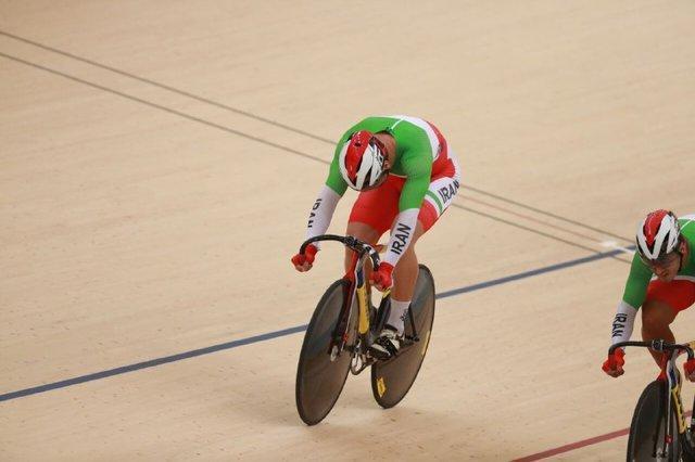 مربی اسبق تیم ملی دوچرخه سواری: در رقابت های قهرمانی آسیا انتظار بیشتری داشتیم