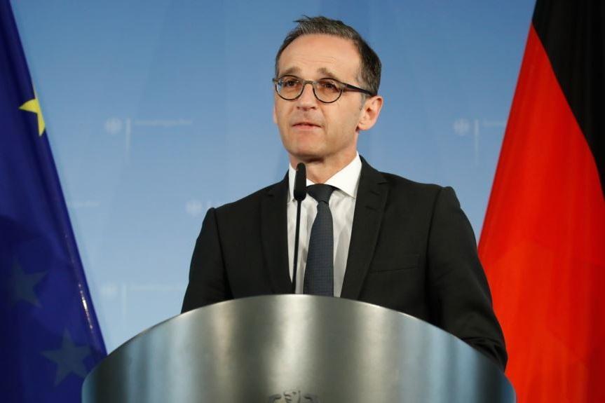 هایکو ماس: اتحاد در برابر چین به نفع اروپاست