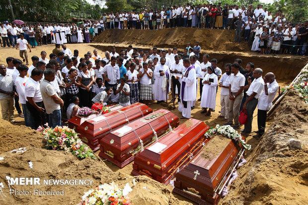 سریلانکا 2 گروهک را ممنوعه بیان کرد