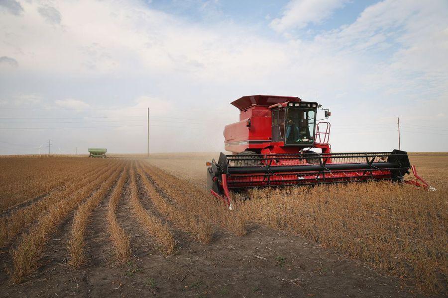 کشاورزان آمریکا به افزایش تعرفه بر کالاهای چینی اعتراض کردند