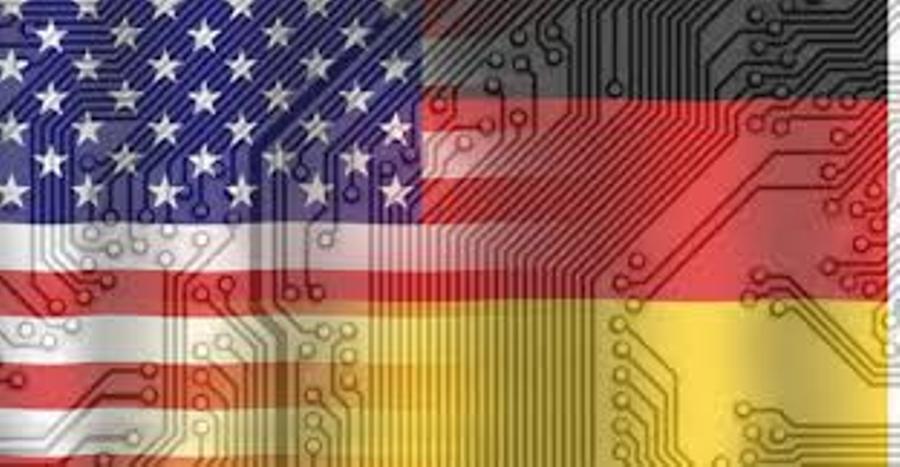 مقامات آلمانی تهدید ترامپ را درباره هوآوی نمی پذیرند