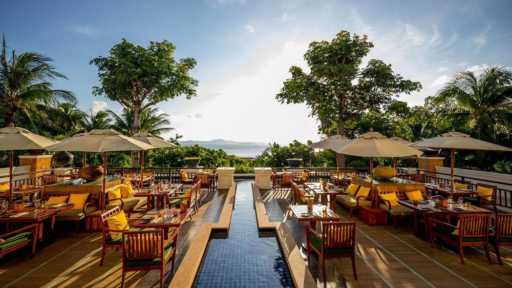 آشنایی با هتل 5 ستاره اینترکانتیننتال پاتایا