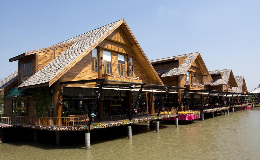 آشنایی با هتل 5 ستاره باراکودا پاتایا