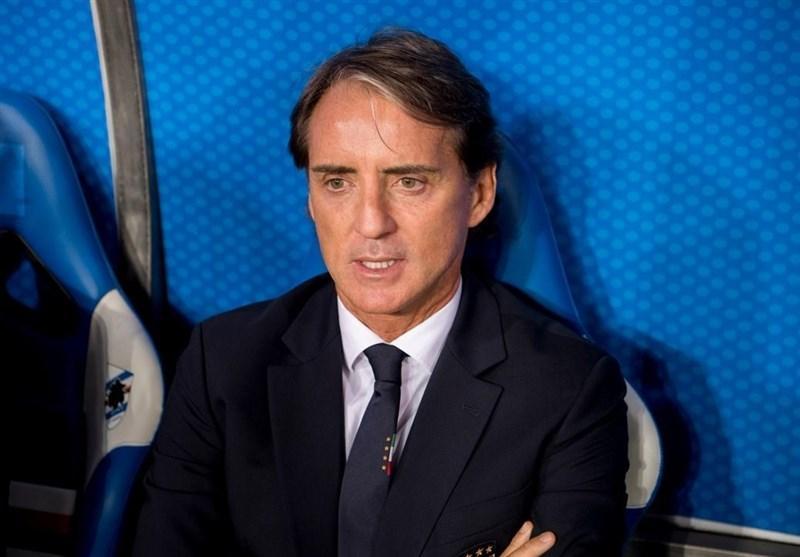 روبرتو مانچینی: فوتبال هجومی بدون گلزنی مهاجمان لذتی ندارد
