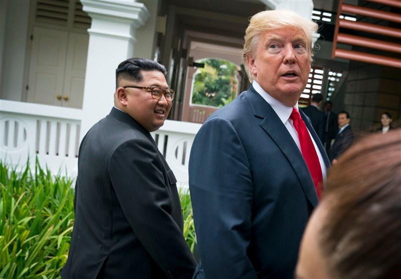 ترامپ پایتخت ویتنام را محل دیدار دوم با رهبر کره شمالی اظهار داشت