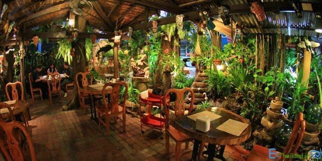 رستوران های معروف شهر پوکت