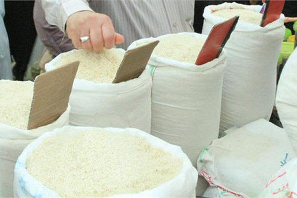 برنج تایلندی به زودی وارد کشور می گردد