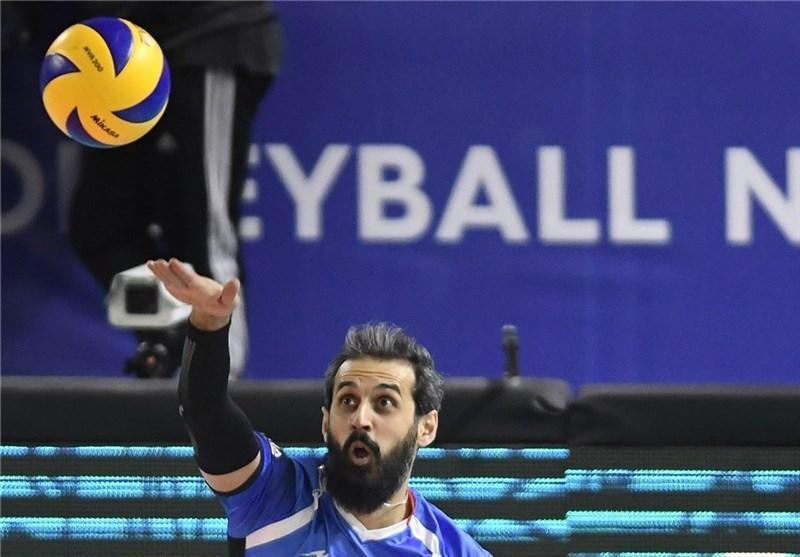 لیگ ملت های والیبال ـ ارومیه، ایران به مصاف کانادا می رود