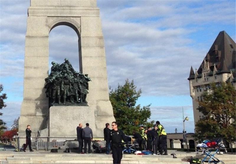 تیراندازی کانادا فرصت دیگر رسانه های غرب برای اسلام هراسی