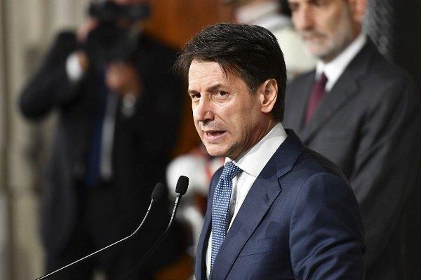 احزاب سیاسی ایتالیا رایزنی های سیاسی را شروع می نمایند