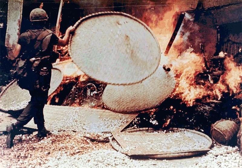 ویتنام؛ نمونه پنهان کردن رسانه ای یک فاجعه، غفلت از حقایق مضر، مجاز است؟