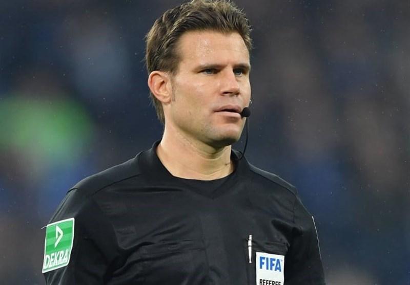بریخ، بازی ناپولی - لیورپول را سوت می زند، قضاوت مصاف دورتموند - بارسلونا به داور رومانیایی سپرده شد