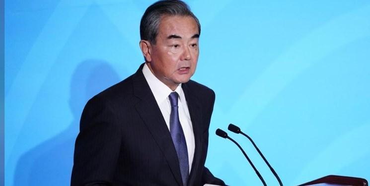 هشدار پکن: آمریکا باید به حاکمیت چین احترام بگذارد