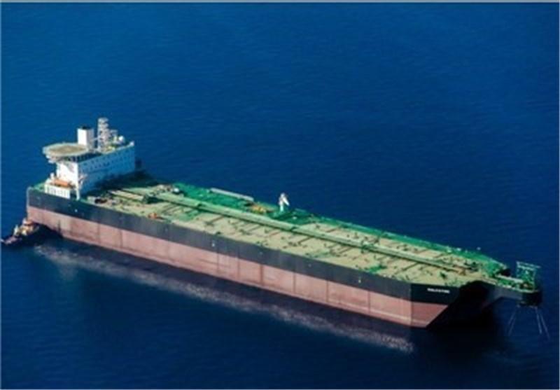 مشارکت نفتی ایران-چین در شرق آسیا