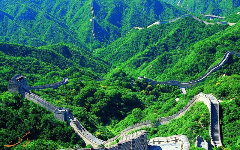 جشنواره بین المللی گردشگری در پکن برگزار گردید