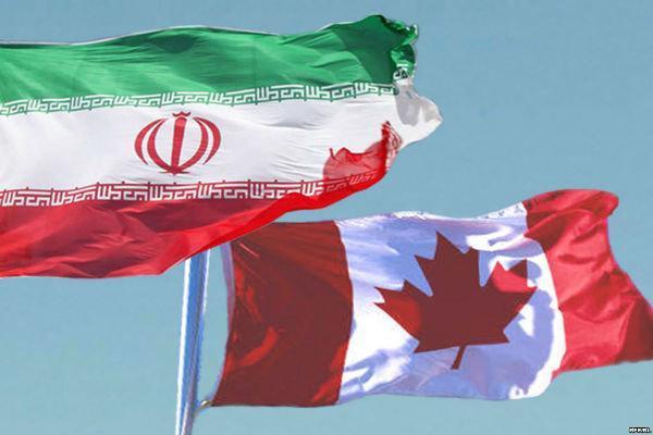 ابراز تمایل کانادا برای همکاری همه جانبه با ایران