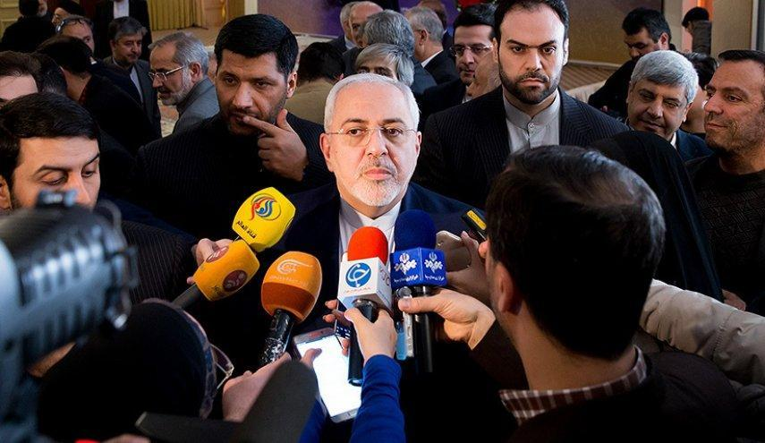 ظریف: اجرای گام سوم ایران تا ساعاتی دیگر به موگرینی اعلام می گردد، اروپا با اجرای تعهدات خود، لطفی به ایران نمی کند، مذاکرات بیاریتز برای اثبات اجرای تعهدات اروپایی ها بود