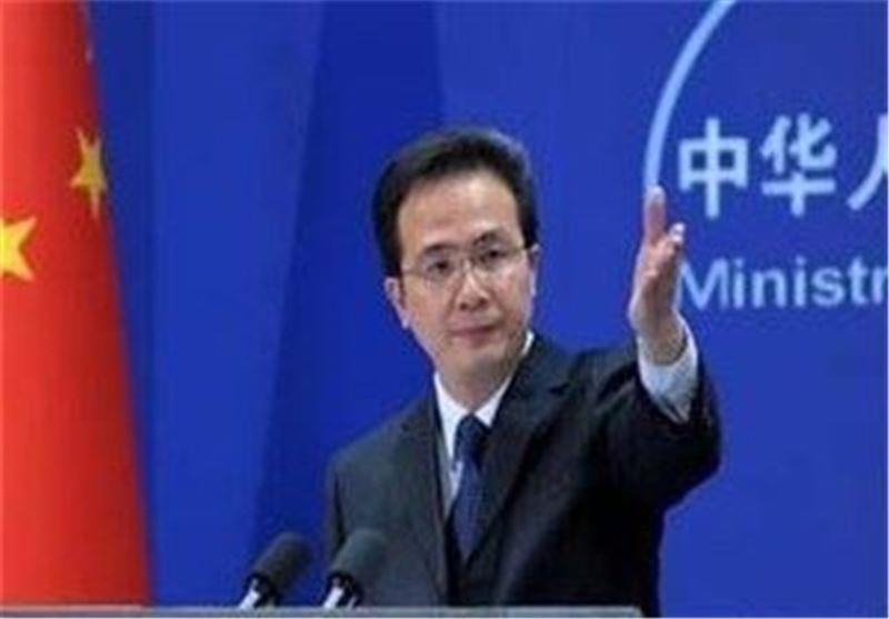 چین نقدها ژاپن در مورد منطقه دفاعی هوایی را محکوم کرد