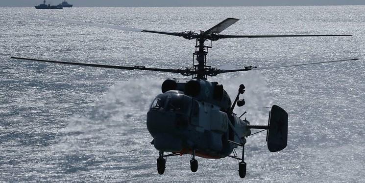 روسیه و چین بالگرد نظامی مشترک می سازند