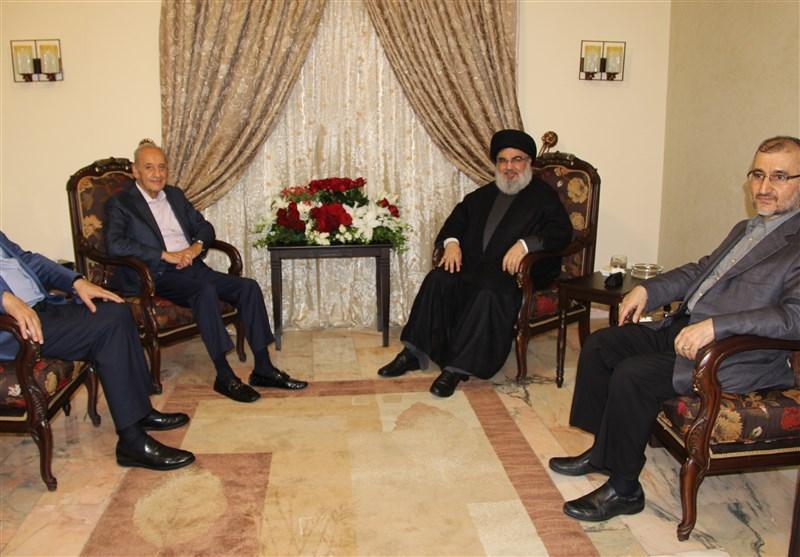 تصمیم آمریکا برای تحریم همپیمانان حزب الله در لبنان