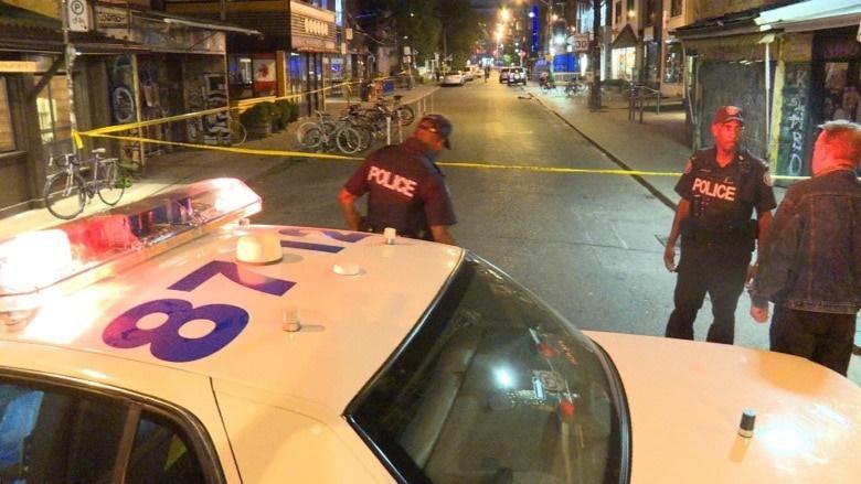 نگرانی از افزایش 50 درصدی قتل با اسلحه در تورنتو کانادا