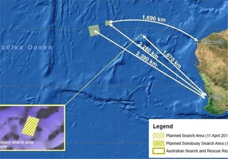 کوشش ها برای پیدا کردن بوئینگ گمشده مالزیایی ادامه دارد