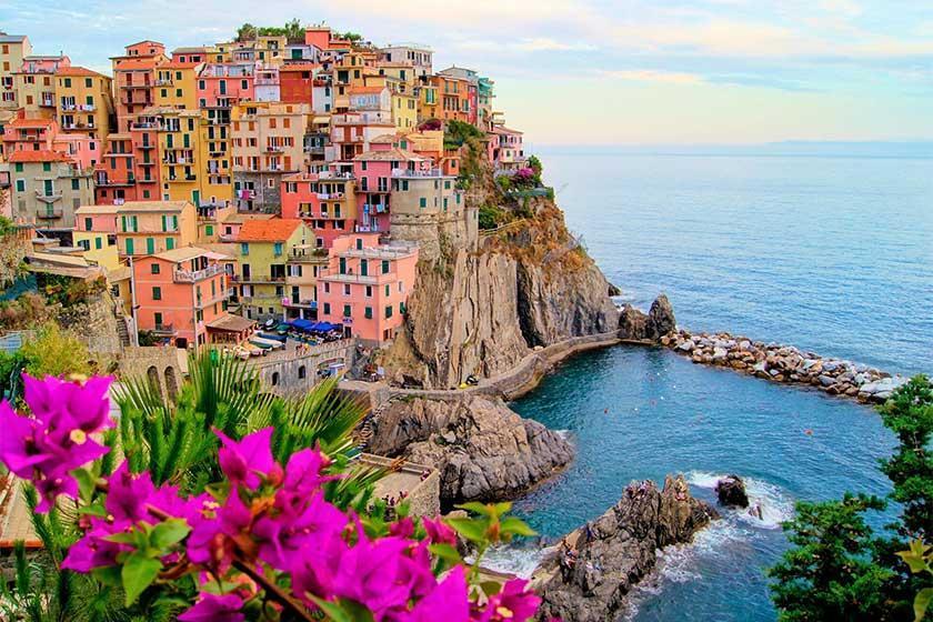 بهترین جاهای دیدنی جنوب ایتالیا؛ از کاپری تا تروپیا