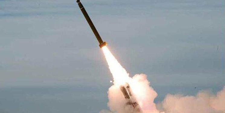 کره شمالی یک راکت انداز عظیم الجثه را آزمایش کرد