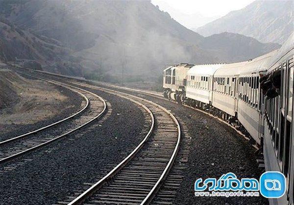 با قطارهای اربعین، مدت زمان سفر به کرمانشاه نصف می گردد