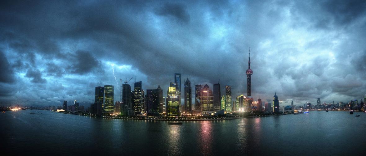 کارهایی که باید در شانگهای انجام داد