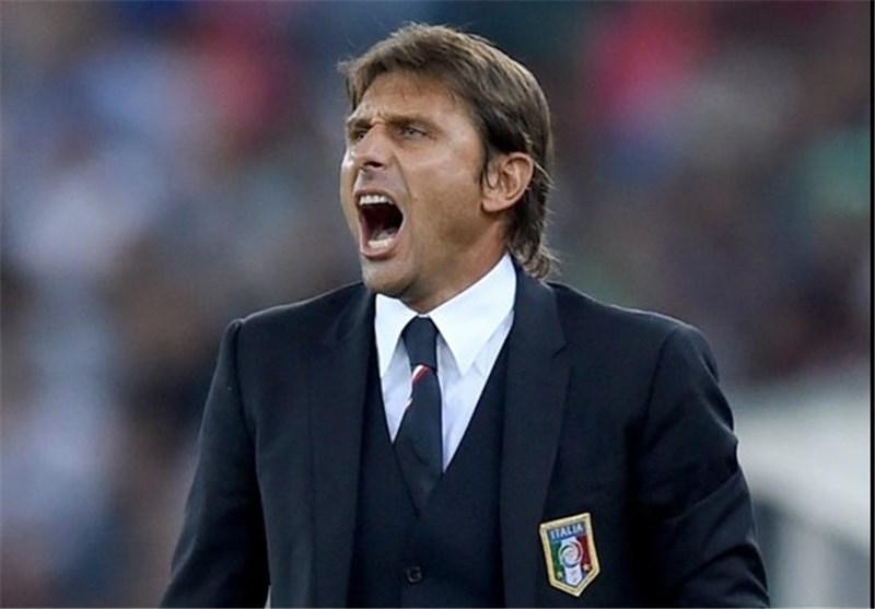 کونته: ایتالیا مقابل هلند فراتر از یک تیم خاص بود، هیجان زده ام