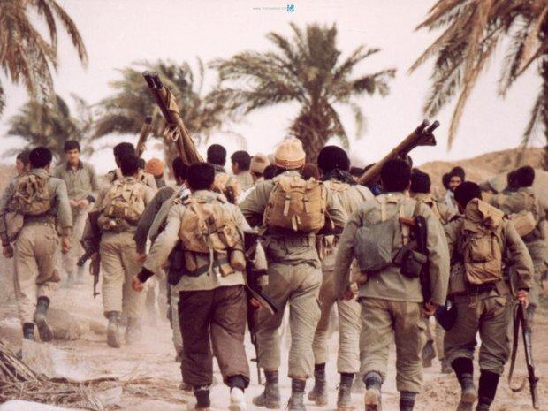قهرمانان جنگ از تنهایی رنج می برند