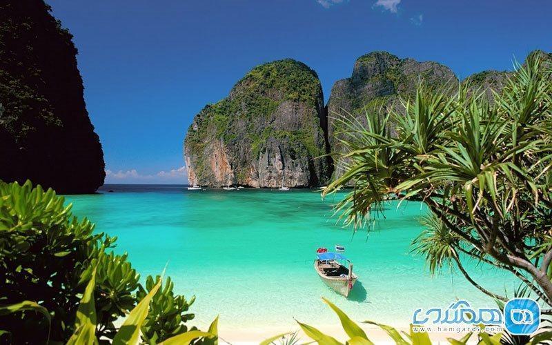 تورهای ترکیبی تایلند در تابستان 98