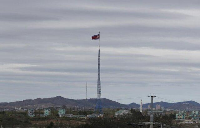 راه اندازی منطقه گردشگری در کره شمالی