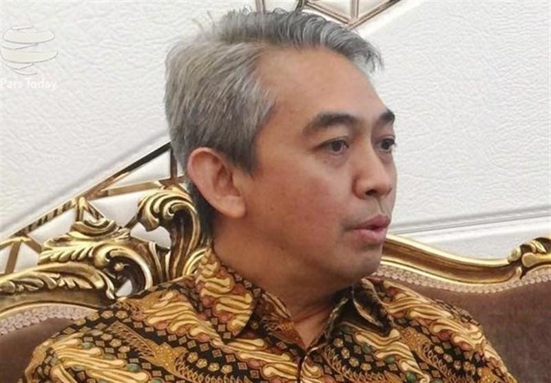 اراک، اندونزی آماده افزایش همکاری تجاری و مالی با ایران است