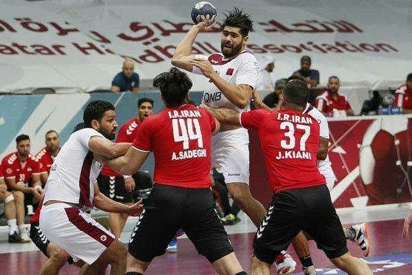 سرانجام کار هندبال ایران با کسب رتبه پنجم