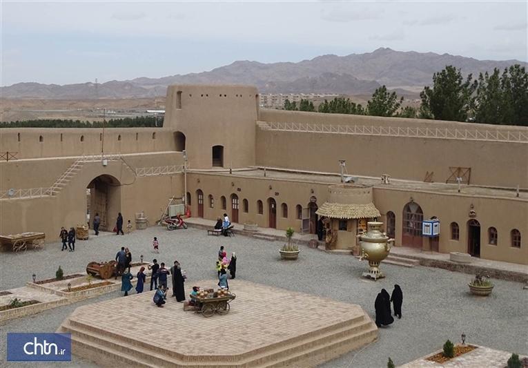 بهره برداری از 7 اقامتگاه بوم گردی در استان البرز