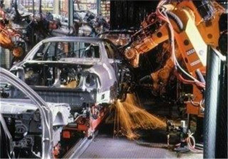 خیز خودروسازان چینی برای تصاحب بازارهای خارجی