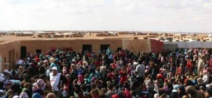 آمار تازه از تعداد آوارگان در پی عملیات ترکیه در سوریه
