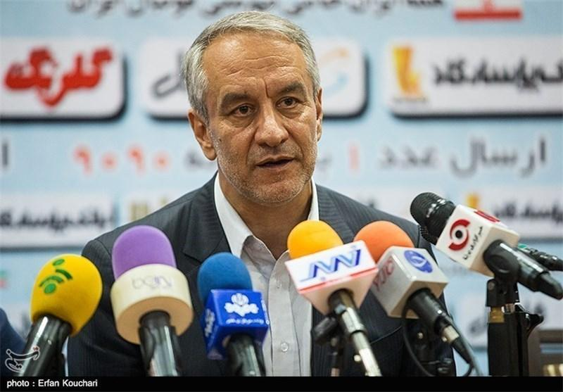 ارتباط بین باشگاه های ایران و اروپا افزایش یابد