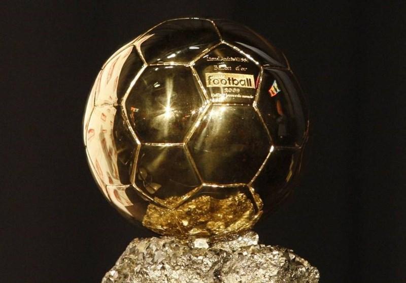 20 نامزد ابتدایی جایزه توپ طلای دنیا معرفی شدند