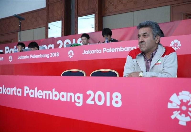 گزارش خبرنگار اعزامی خبرنگاران از اندونزی، باقرزاده: تمام بضاعت مان همین بود، برنامه ما برای المپیک آغاز شده است
