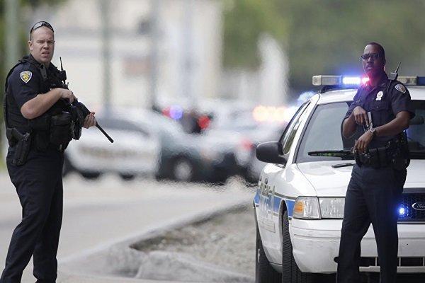تیراندازی مرگبار در تگزاس با 2 کشته و 24 زخمی
